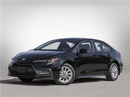 2020 Toyota Corolla SE (Stk: N18619) in Goderich - Image 1 of 23