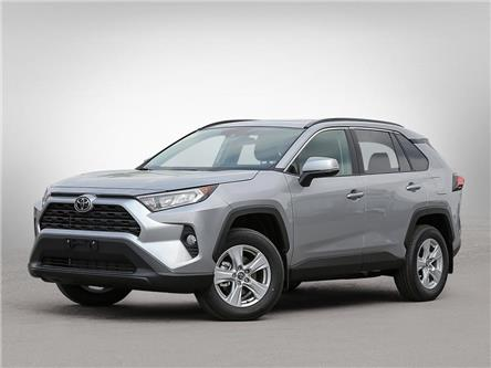 2019 Toyota RAV4 XLE (Stk: N22219) in Goderich - Image 1 of 23