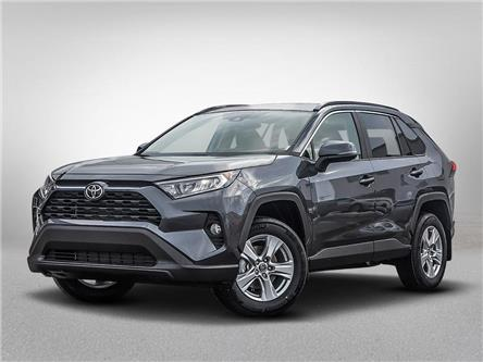 2019 Toyota RAV4 XLE (Stk: N22319) in Goderich - Image 1 of 23