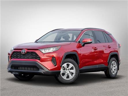 2020 Toyota RAV4 LE (Stk: N25219) in Goderich - Image 1 of 23