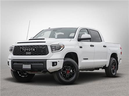 2020 Toyota Tundra  (Stk: N30519) in Goderich - Image 1 of 22