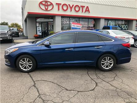 2017 Hyundai Sonata  (Stk: 1909021) in Cambridge - Image 1 of 15