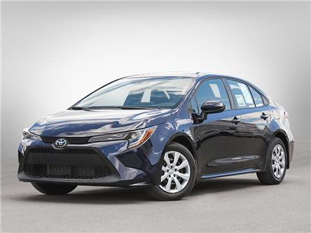 2020 Toyota Corolla  (Stk: N06620) in Goderich - Image 1 of 23