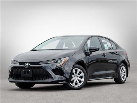 2020 Toyota Corolla  (Stk: N06920) in Goderich - Image 1 of 23