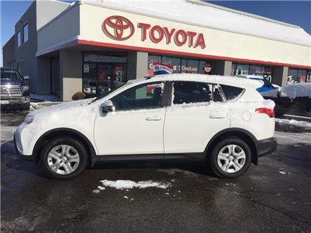 2015 Toyota RAV4  (Stk: 2002011) in Cambridge - Image 1 of 15