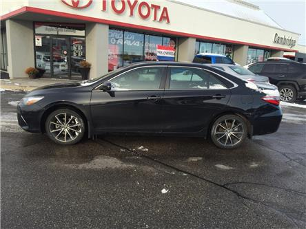 2017 Toyota Camry  (Stk: 2002751) in Cambridge - Image 1 of 15