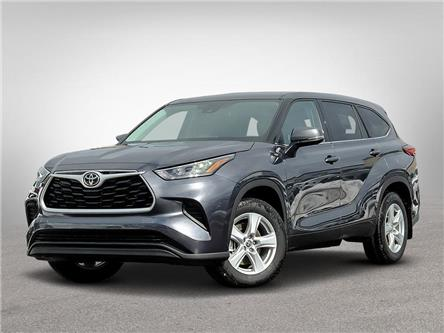 2020 Toyota Highlander LE (Stk: N04020) in Goderich - Image 1 of 23