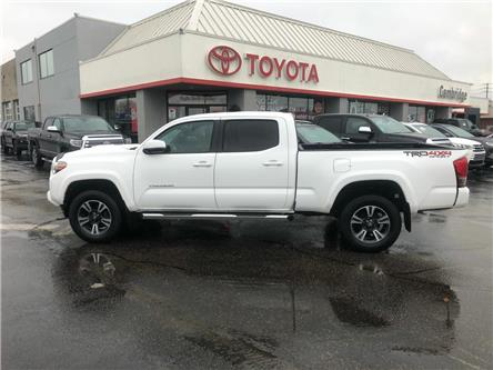 2017 Toyota Tacoma  (Stk: P0056140) in Cambridge - Image 1 of 15