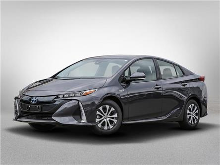 2020 Toyota Prius Prime  (Stk: N07120) in Goderich - Image 1 of 22