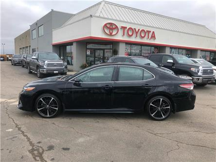 2018 Toyota Camry  (Stk: 2003461) in Cambridge - Image 1 of 15