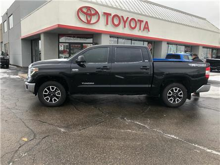 2019 Toyota Tundra  (Stk: 2003131) in Cambridge - Image 1 of 15