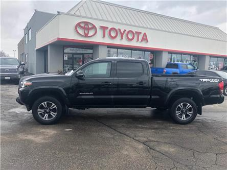 2016 Toyota Tacoma  (Stk: 2003881) in Cambridge - Image 1 of 15