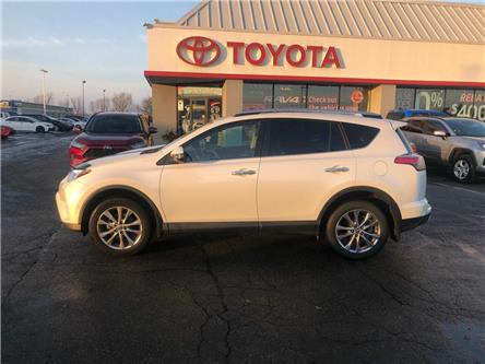 2016 Toyota RAV4  (Stk: 1911691) in Cambridge - Image 1 of 15