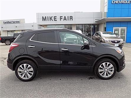 2020 Buick Encore Preferred (Stk: 20230) in Smiths Falls - Image 1 of 18