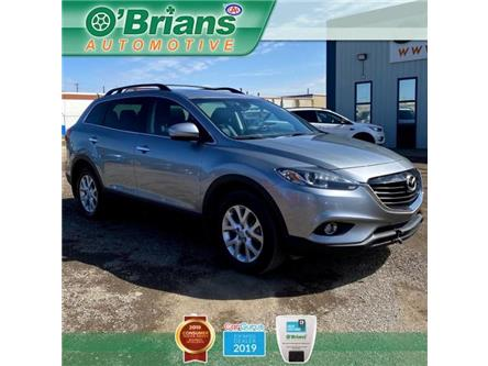 2015 Mazda CX-9 GT (Stk: 13453A) in Saskatoon - Image 1 of 17