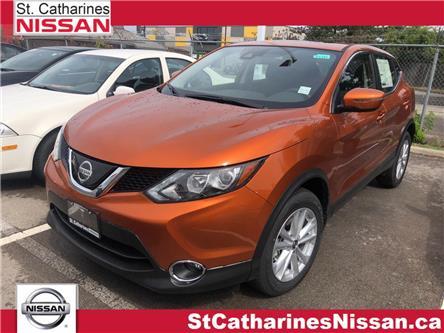 2019 Nissan Qashqai SV (Stk: QA19071) in St. Catharines - Image 1 of 5