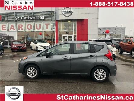 2018 Nissan Versa Note  (Stk: P2439) in St. Catharines - Image 1 of 20