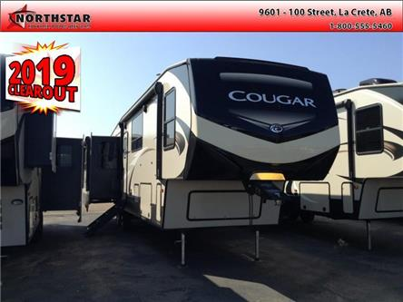 2019 Keystone Cougar 368MBI (Stk: SR009) in  - Image 1 of 30