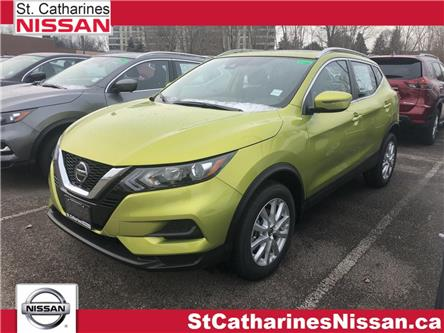 2020 Nissan Qashqai SV (Stk: QA20004) in St. Catharines - Image 1 of 5