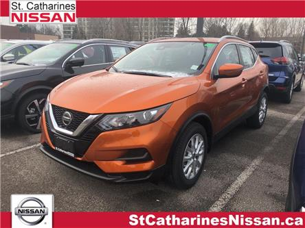 2020 Nissan Qashqai SV (Stk: QA20006) in St. Catharines - Image 1 of 5