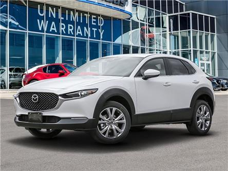 2020 Mazda CX-30 GS (Stk: 16999) in Oakville - Image 1 of 23