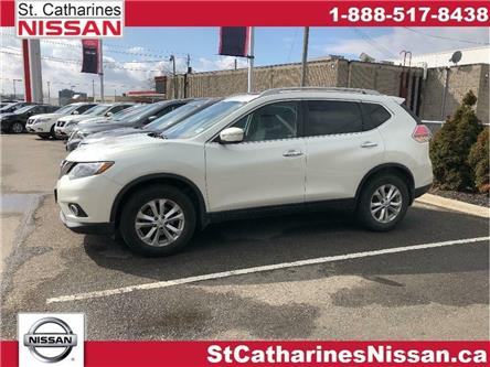 2015 Nissan Rogue  (Stk: P2607) in St. Catharines - Image 1 of 5