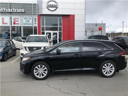 2016 Toyota Venza Base (Stk: P2468A) in St. Catharines - Image 1 of 10