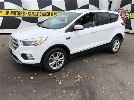 2017 Ford Escape SE (Stk: 49172) in Burlington - Image 1 of 22