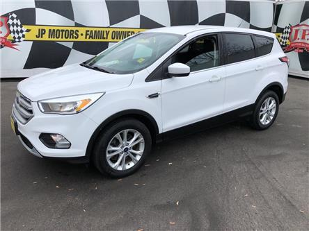 2017 Ford Escape SE (Stk: 49170) in Burlington - Image 1 of 27