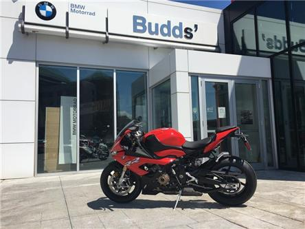 2020 BMW S1000RR  (Stk: M762111) in Oakville - Image 1 of 7