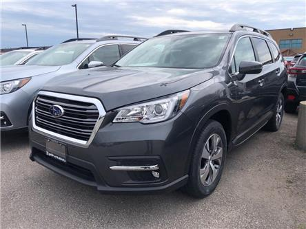 2020 Subaru Ascent Touring (Stk: A20024) in Oakville - Image 1 of 5