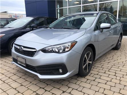 2020 Subaru Impreza Touring (Stk: I20004) in Oakville - Image 1 of 5