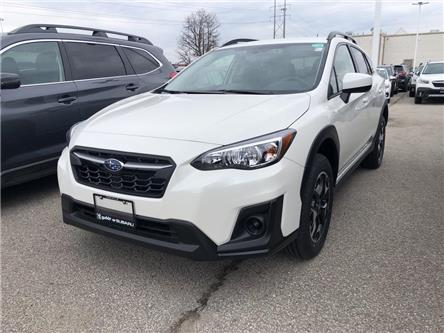 2020 Subaru Crosstrek Convenience (Stk: X20029) in Oakville - Image 1 of 5