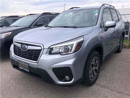 2020 Subaru Forester Convenience (Stk: F20067) in Oakville - Image 1 of 5