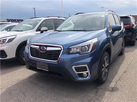2020 Subaru Forester Limited (Stk: F20088) in Oakville - Image 1 of 5