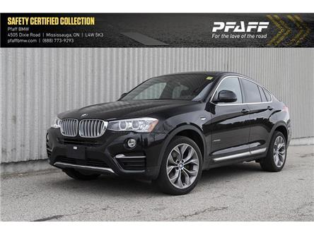 2015 BMW X4 xDrive28i (Stk: 23262A) in Mississauga - Image 1 of 21
