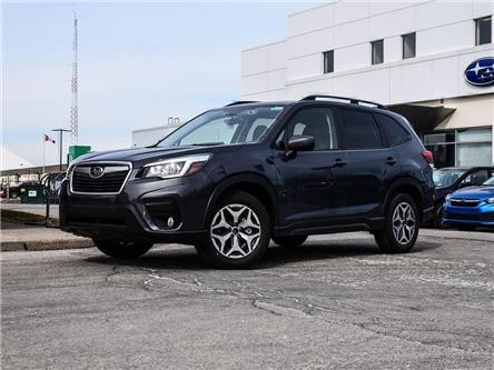 2020 Subaru Forester Touring (Stk: S5082) in St.Catharines - Image 1 of 24