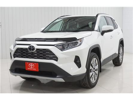 2020 Toyota RAV4 Limited (Stk: PR037A) in Sault Ste. Marie - Image 1 of 13