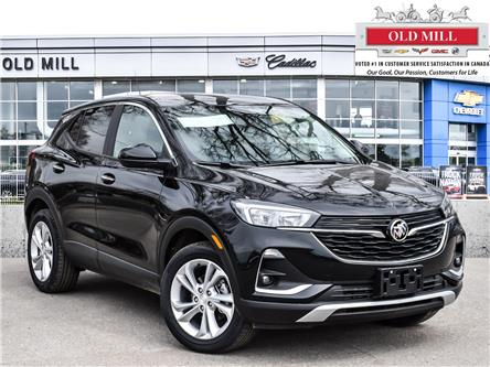 2020 Buick Encore GX Preferred (Stk: LB097517) in Toronto - Image 1 of 24