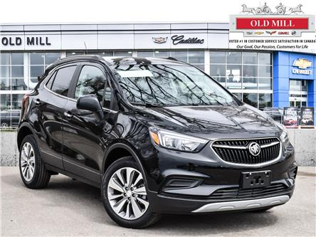 2020 Buick Encore Preferred (Stk: LB079721) in Toronto - Image 1 of 24