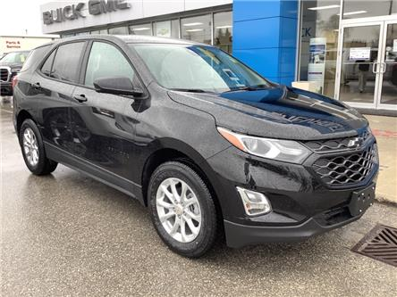 2020 Chevrolet Equinox LS (Stk: 20-642) in Listowel - Image 1 of 10