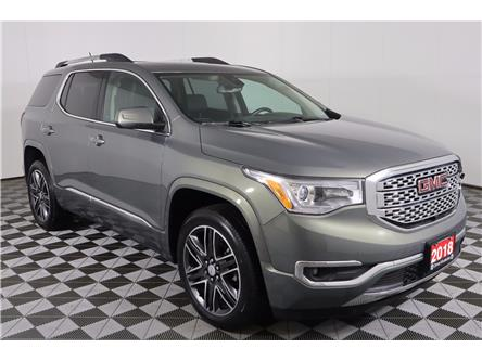 2018 GMC Acadia Denali (Stk: 52639) in Huntsville - Image 1 of 29