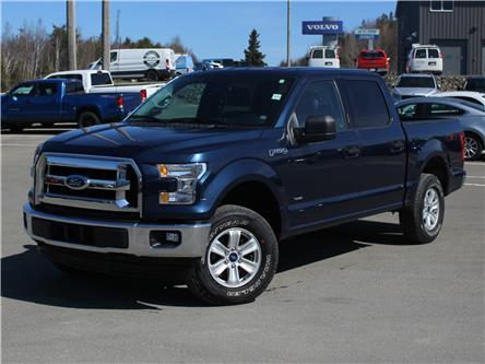 2017 Ford F-150 XLT (Stk: S200042A) in Charlottetown - Image 1 of 14