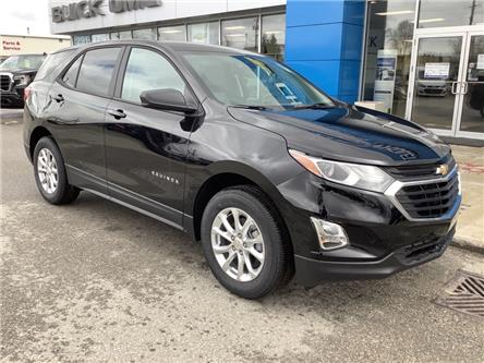 2020 Chevrolet Equinox LS (Stk: 20-517) in Listowel - Image 1 of 10