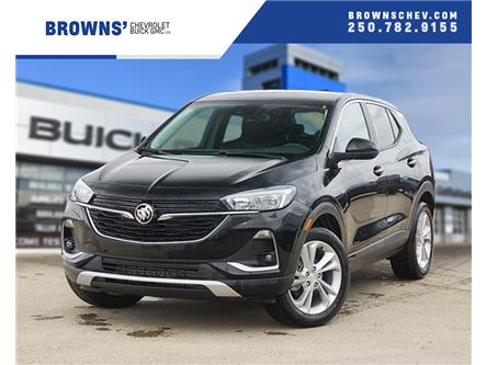 2020 Buick Encore GX Preferred (Stk: T20-1259) in Dawson Creek - Image 1 of 15