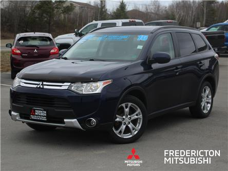 2015 Mitsubishi Outlander ES (Stk: 200590A) in Fredericton - Image 1 of 23