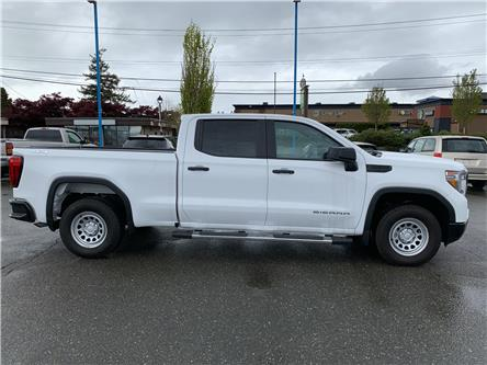2019 GMC Sierra 1500 Base (Stk: T19268) in Campbell River - Image 1 of 17