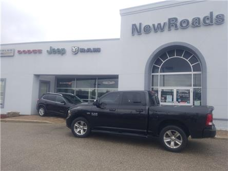2017 RAM 1500 Sport (Stk: 24738P) in Newmarket - Image 1 of 15