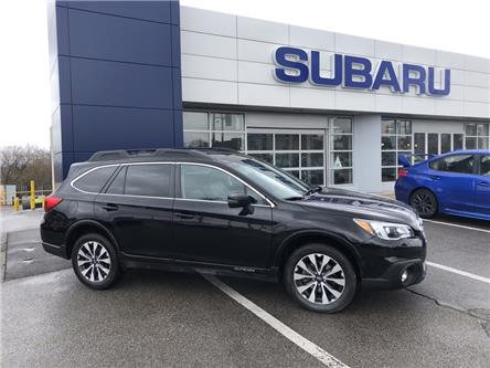 2017 Subaru Outback 3.6R Limited (Stk: P543) in Newmarket - Image 1 of 19