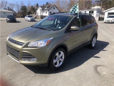 2013 Ford Escape SE (Stk: -) in Middle Sackville - Image 1 of 14